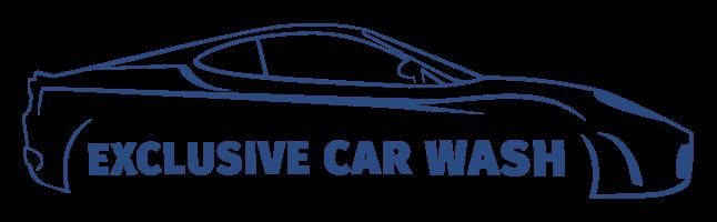 Exkluzivní mytí aut